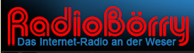 Radio Boerry Logo - Link zum Radio (pls)